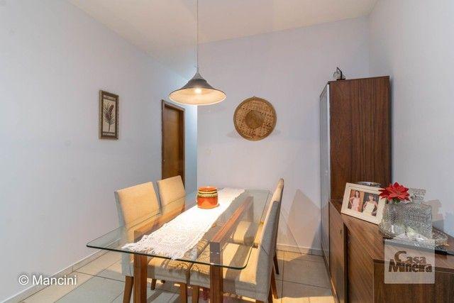 Apartamento à venda com 3 dormitórios em Santa efigênia, Belo horizonte cod:326169 - Foto 3