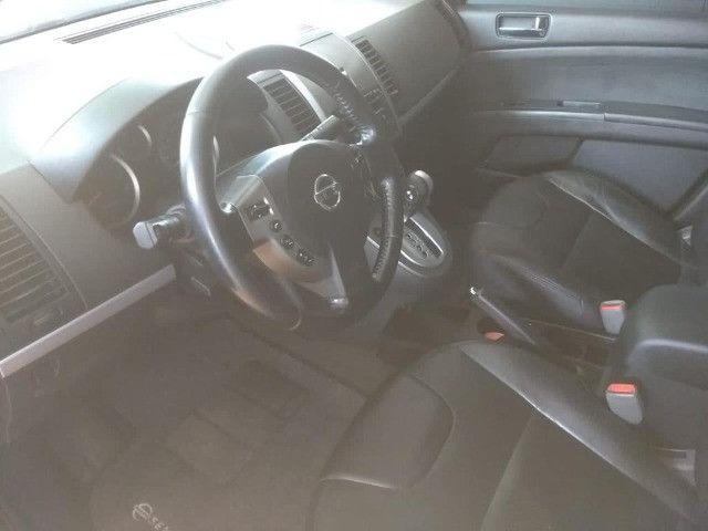 Nissan Sentra 2013 (vendo e estudo troca)  - Foto 3
