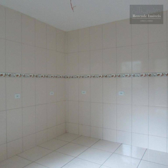 F-SO0461 Sobrado com 3 dormitórios à venda, 125 m² - Fazendinha - Curitiba/PR - Foto 6