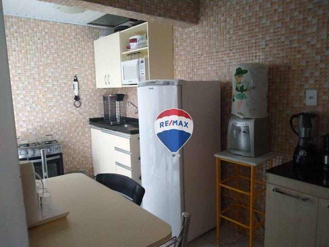 Apartamento com 2 dormitórios para alugar, 65 m² por R$ 1.600/mês - Boa Vista - Garanhuns/ - Foto 11