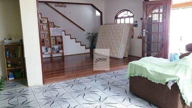 Ótima Casa em lote único com 3 dormitórios à venda, 180 m² por R$ 700.000 - Recreio - Rio  - Foto 8