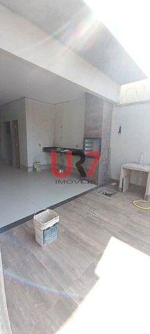 casa terrea setor res. barravento 3/4 +area gourme com hidromassagem - Foto 14