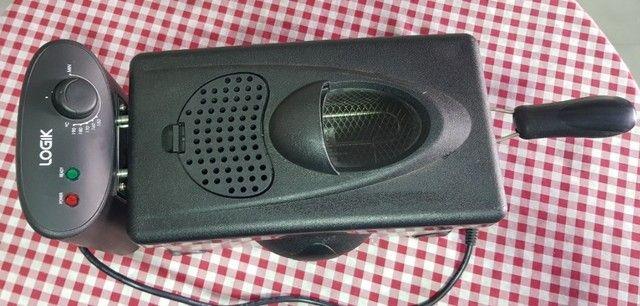 Fritadeira Elétrica 220V - Foto 4