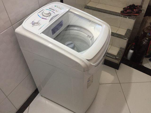 Vendo Maquina de lavar eletrolux 10kg  - Foto 4
