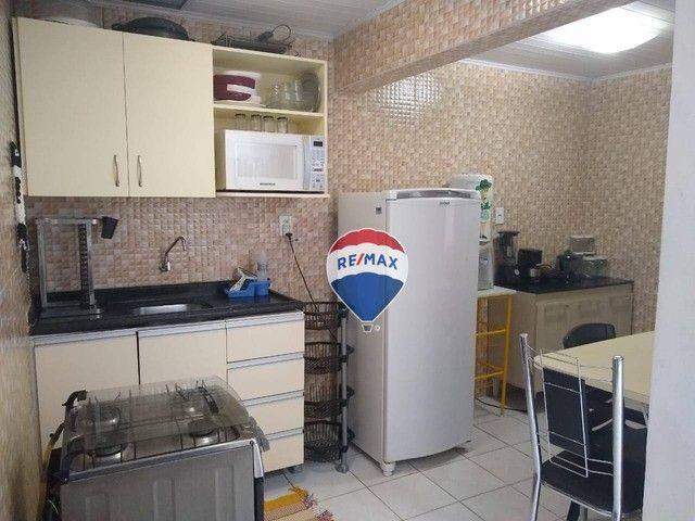 Apartamento com 2 dormitórios para alugar, 65 m² por R$ 1.600/mês - Boa Vista - Garanhuns/ - Foto 13