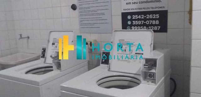 Loft à venda com 1 dormitórios em Copacabana, Rio de janeiro cod:CPFL10078 - Foto 11