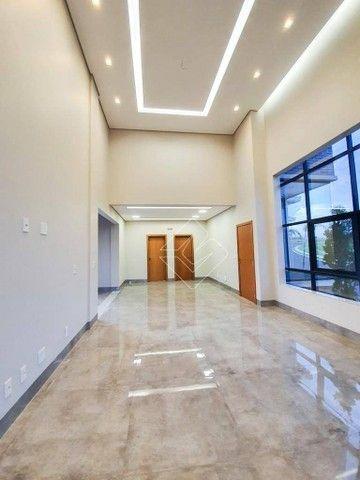 Casa com 4 dormitórios à venda, 389 m² por R$ 3.235.000 - Condomínio Nova Aliança - Rio Ve - Foto 8