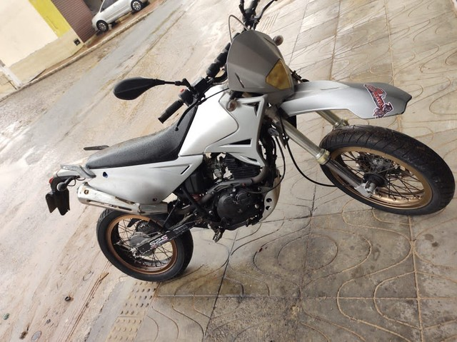 STX 200CC