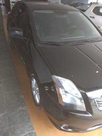 Nissan Sentra 2013 (vendo e estudo troca)  - Foto 7
