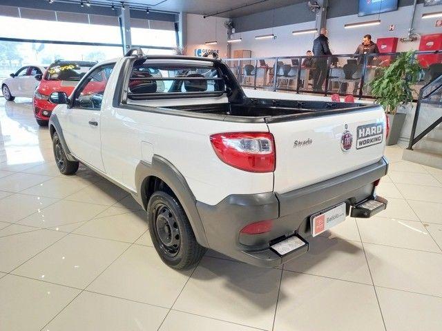 Fiat Strada HD Working CS 1.4 Flex 2018 4P - Foto 6