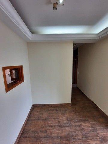 Apartamento para aluguel com 56 metros quadrados com 2 quartos - Foto 3
