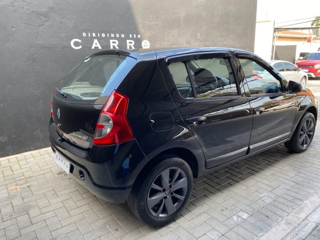 Renault SANDERO EXP1016V - Foto 7