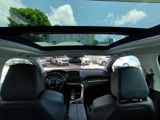 Peugeot 3008 Griffe THP 1.6 Automático 2019 Negociação Julio Cezar (81) 9.9982.3603 - Foto 11