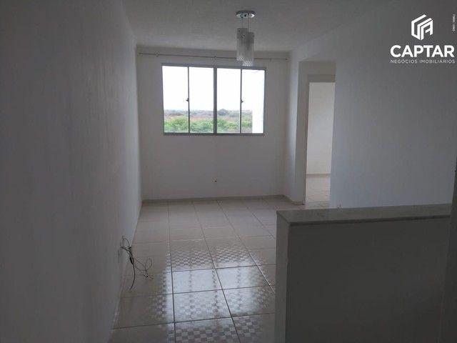 Apartamento à venda com 2 quartos, semimobiliado, no bairro Universitário em Caruaru-PE - Foto 2
