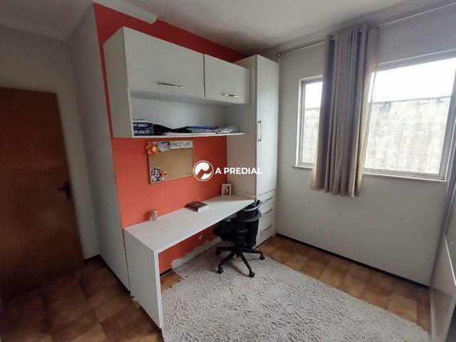 Apartamento à venda, 3 quartos, 2 suítes, 2 vagas, Benfica - Fortaleza/CE - Foto 8