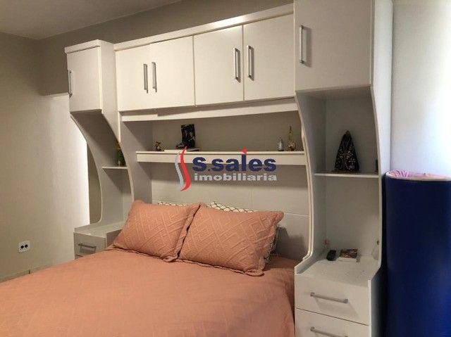 Casa na Rua 12 Dentro de Condomínio Fechado em Vicente Pires!! - Foto 17