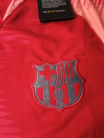 Camisa de time Barcelona G - Foto 2