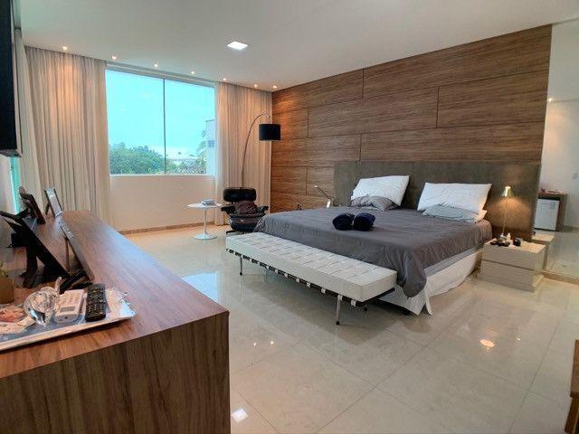 Casa linda e aconchegante com 4 suítes e localizada no Condomínio Laguna. - Foto 15