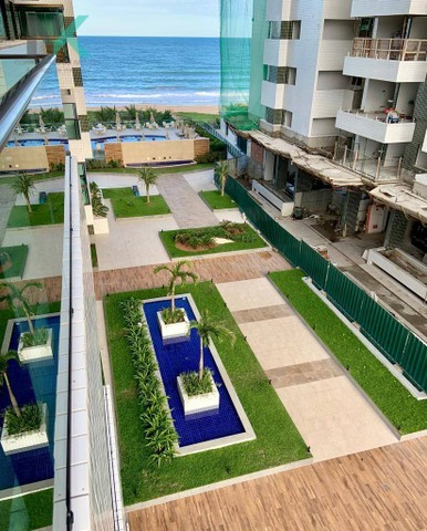 Apartamento com 3 dormitórios à venda, 114 m² por R$ 811.023,29 - Guaxuma - Maceió/AL - Foto 19