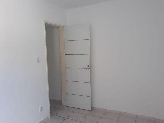 ap quarto, sala, wc e cozinha excelente localização - Foto 5
