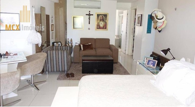 Apartamento com 4 dormitórios à venda, 247 m² por R$ 1.100.000,00 - Guararapes - Fortaleza - Foto 17