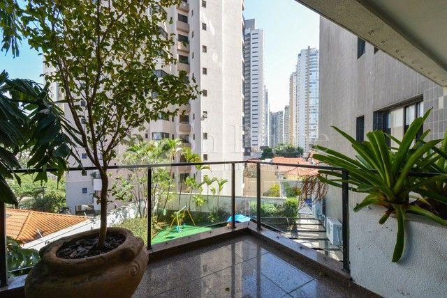 Maravilhoso apartamento no Campo Belo para Locação com 310 m2 - Foto 14