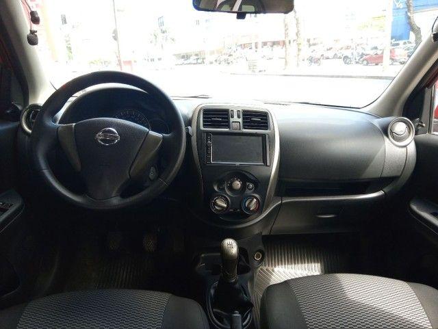 Nissan March S 1.0 2016 - Foto 6