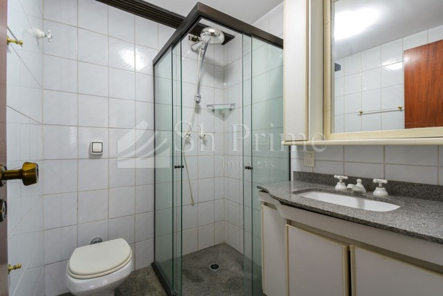 Cobertura duplex para locação e venda com 274m² - Moema, SP. - Foto 14