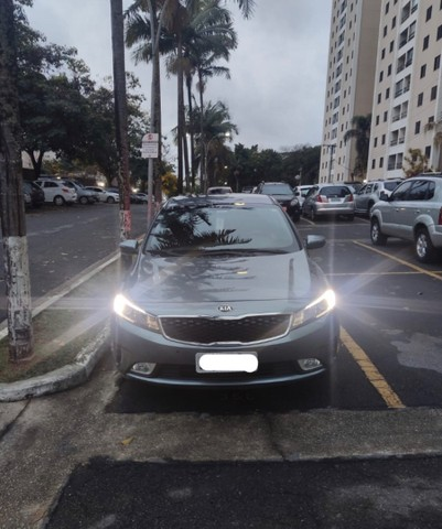 Kia Cerato 2018 - Foto 5