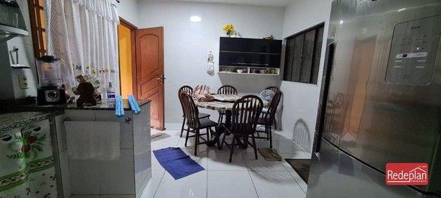 Casa à venda com 3 dormitórios em Nova são luiz, Volta redonda cod:17379 - Foto 5