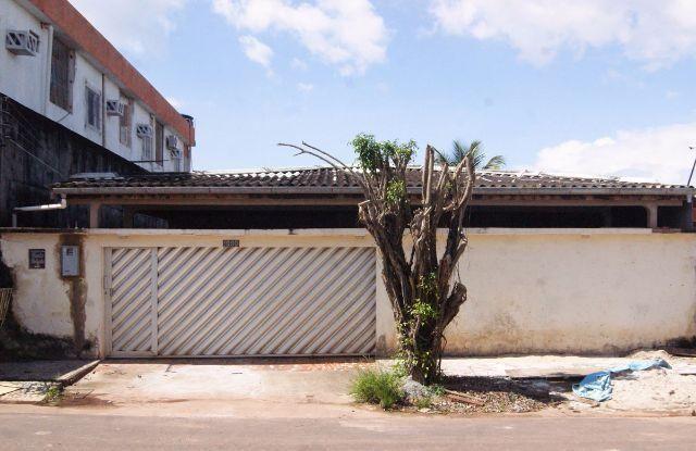 Casa no Novo Buritizal, 2 quartos