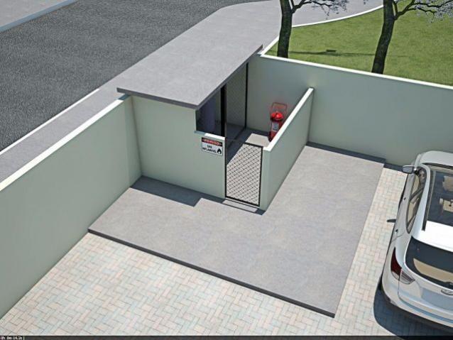 Apartamento 2 quartos, 63 m² na 506 Norte - Residencial Mandela - Foto 6