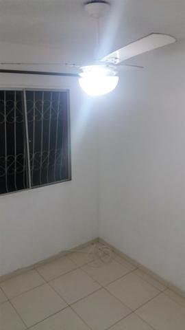 Alugo Apartamento Condomínio Itanguá - Cariacica