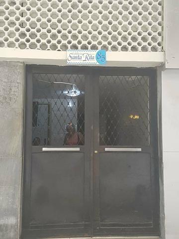 Vendo apartamento no EDF: Santa Rita ( Boa Vista/centro)