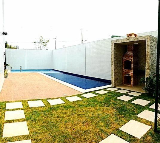 Apartamento 2 quartos em Boa Viagem - Novo-2 Ar Split - Piscina-Sauna-Festa-Academia
