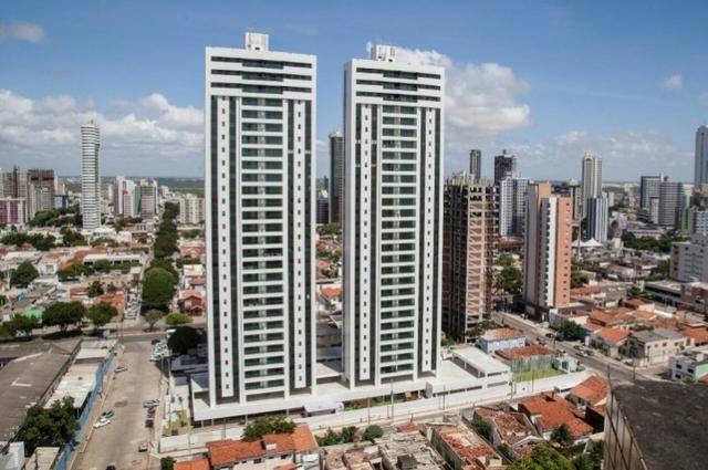 Apartamento em Petrópolis 103m², Pronto pra Morar