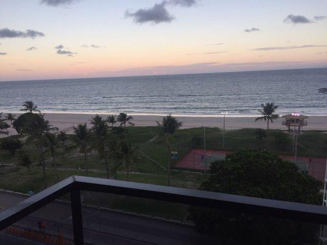 Flat Av Boa Viagem melhor trecho Vista Mar de 400 mil por 280 mil oportinidade confira!