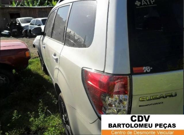 Peças Sucata Subaru Forester 2011