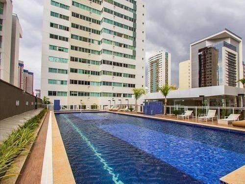 Lindo apartamento Residencial Real Splendor