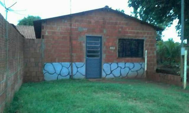 Casa em Sidrolândia
