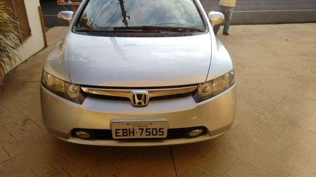 Great Honda Civic Exs 2008