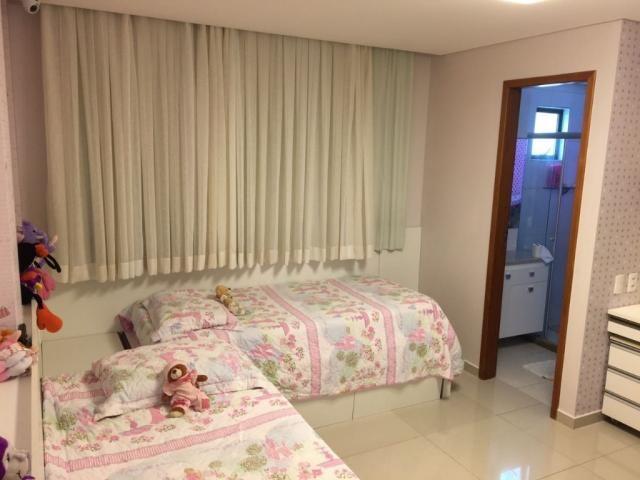 Casa de condomínio à venda com 4 dormitórios em Poço, Recife cod:11 - Foto 8