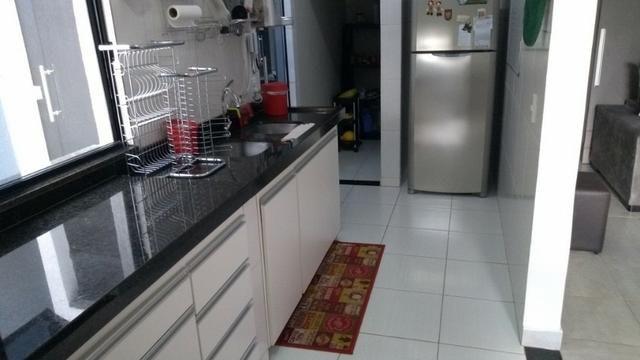Samuel Pereira oferece: Casa Nova em Sobradinho Quadra 02 Lage aceita financiamento e FGTS - Foto 12