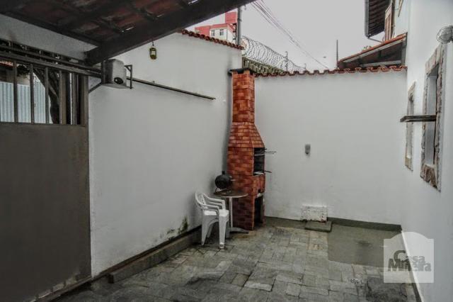 Casa à venda com 3 dormitórios em Alto caiçaras, Belo horizonte cod:244718 - Foto 15