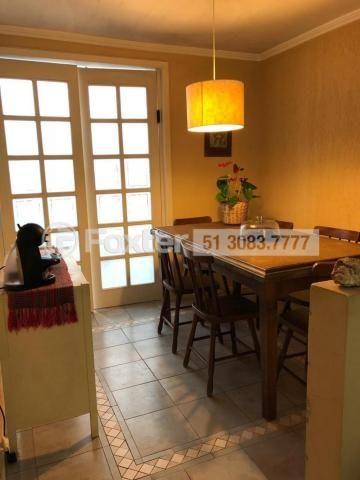 Casa à venda com 3 dormitórios em Tristeza, Porto alegre cod:168977 - Foto 8