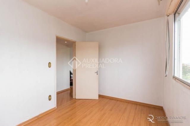 Apartamento para alugar com 2 dormitórios em Santa tereza, Porto alegre cod:287844 - Foto 10