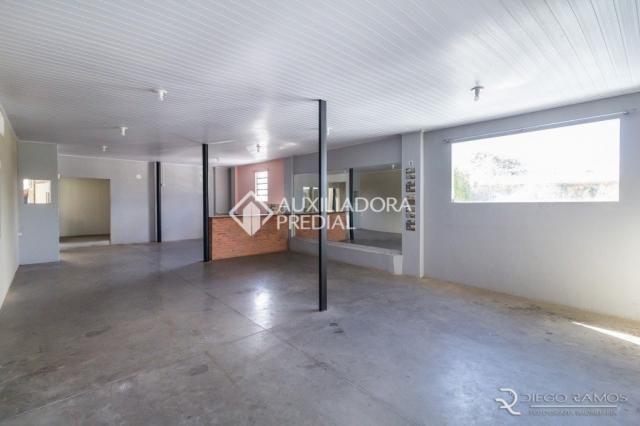 Galpão/depósito/armazém para alugar em Jardim itu, Porto alegre cod:290057 - Foto 17