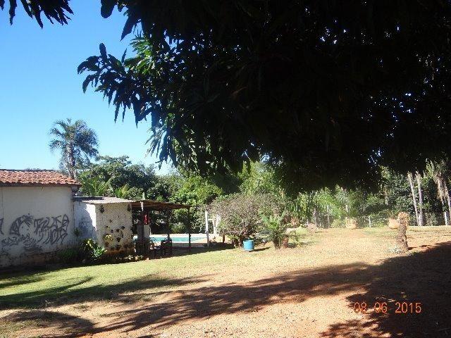 Chácara à venda terreno com 3000m² na Cidade Vera Cruz - Foto 15