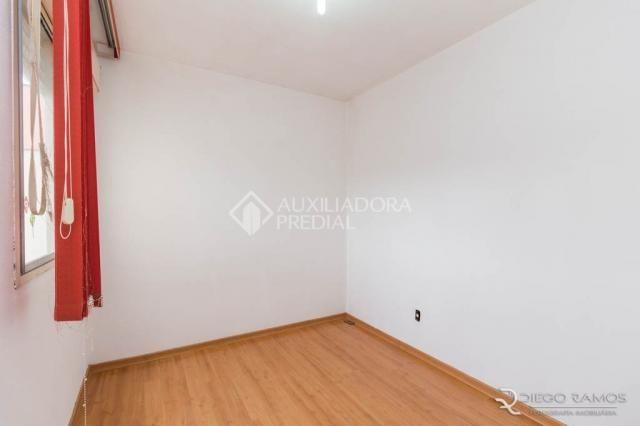 Apartamento para alugar com 2 dormitórios em Santa tereza, Porto alegre cod:287844 - Foto 5