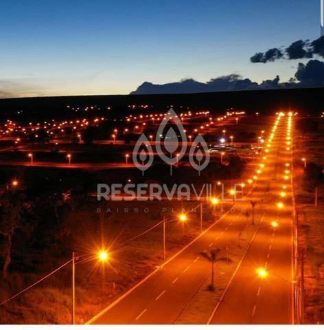 Reserva Ville - Lotes Parcelados - entrada a partir de R$2.800,00 - pronto para construir - Foto 14